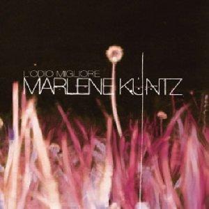 album L'odio migliore (singolo) - Marlene Kuntz