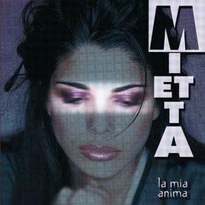album La Mia Anima - Mietta