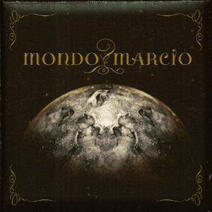 album Mondo Marcio - Mondo Marcio