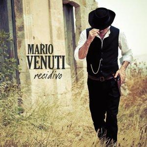 album Recidivo - Mario Venuti