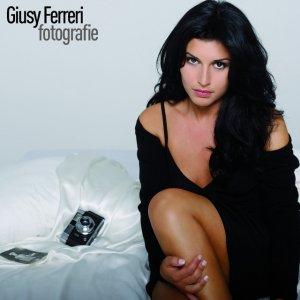 album Fotografie - Giusy Ferreri