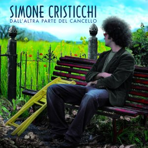 album Dall'altra Parte Del Cancello - Simone Cristicchi