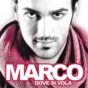 album Dove Si Vola - Marco Mengoni