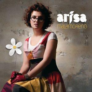 album Malamorenò - Arisa