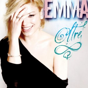 album Oltre - Emma Marrone
