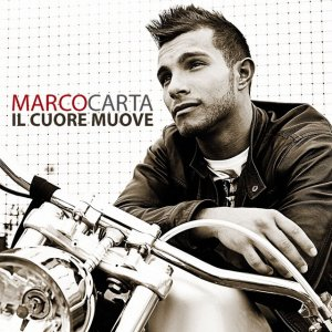 album Il cuore muove - Marco Carta