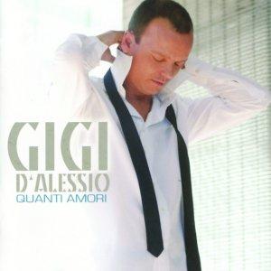 album Quanti Amori - Gigi D'Alessio