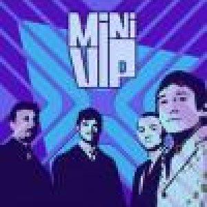 album s/t - Minivip