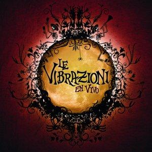 album En Vivo - Le Vibrazioni