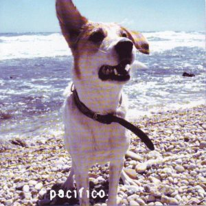 album Musica Leggera - Pacifico