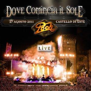 album Dove Comincia Il Sole - Pooh