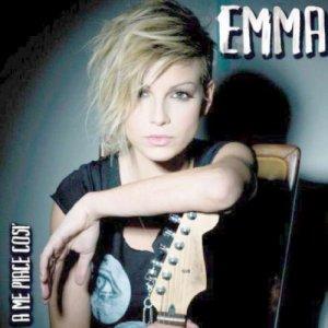 album A Me Piace Così (Sanremo 2011 edition) - Emma Marrone