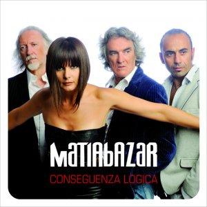 album Conseguenza Logica - Matia Bazar