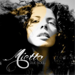 album Due Soli - Mietta