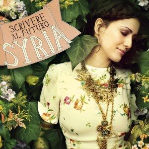 album Scrivere Al Futuro - Syria