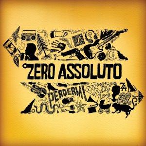 album Perdermi - Zero Assoluto