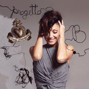 album Progetto B - Anna Tatangelo