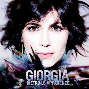 album Dietro Le Apparenze - Giorgia