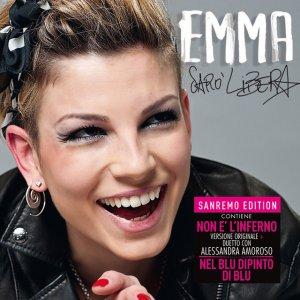 album Sarò Libera (Sanremo Edition) - Emma Marrone
