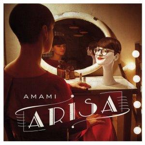 album Amami - Arisa