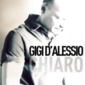album Chiaro - Gigi D'Alessio