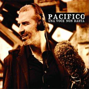 album Una voce non basta - Pacifico