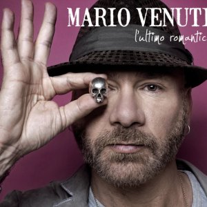 album L'ultimo romantico - Mario Venuti