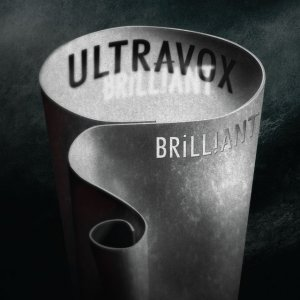 album Brilliant - ultravox