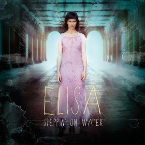 album Steppin' On Water - Elisa