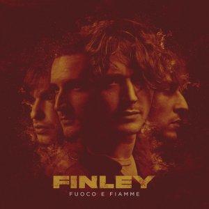album Fuoco E Fiamme - Finley
