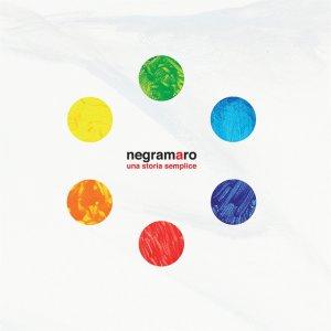 album Una storia semplice - Negramaro
