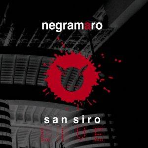 album San Siro Live - Negramaro