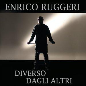 album Diverso dagli altri - Enrico Ruggeri