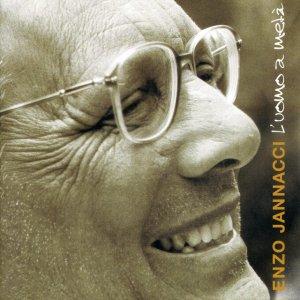album L'uomo a metà - Enzo Jannacci