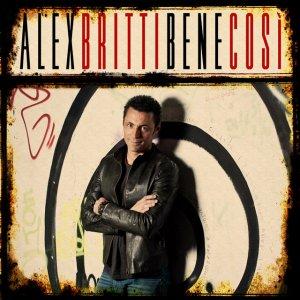 album Bene così - Alex Britti