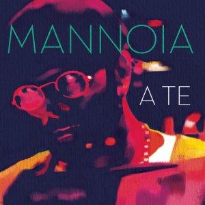 album A te - Fiorella Mannoia