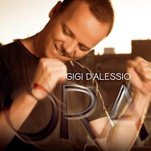 album Ora - Gigi D'Alessio
