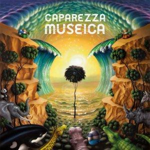 album Museica - Caparezza