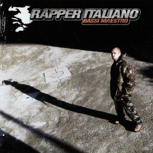 album Rapper Italiano - Bassi Maestro