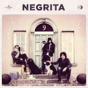 album 9 - Negrita
