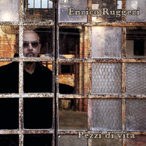 album Pezzi Di Vita - Enrico Ruggeri