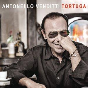 album Tortuga - Antonello Venditti
