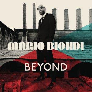 album Beyond - Mario Biondi