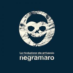 album La rivoluzione sta arrivando - Negramaro
