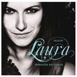 album Primavera Anticipada - Laura Pausini