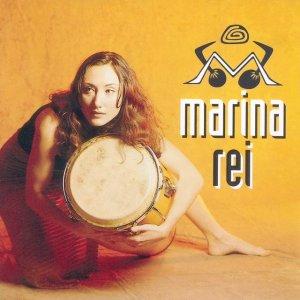 album Marina Rei - Marina Rei
