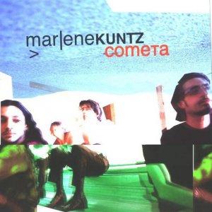 album Cometa - Marlene Kuntz