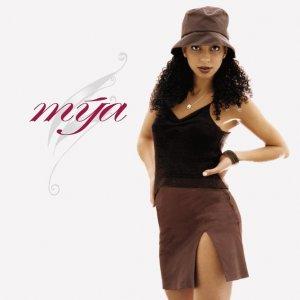 album Mya - MYA
