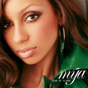 album Fear Of Flying - MYA