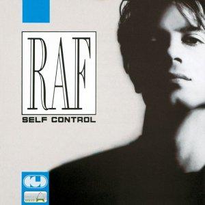 album Self Control - Raf
